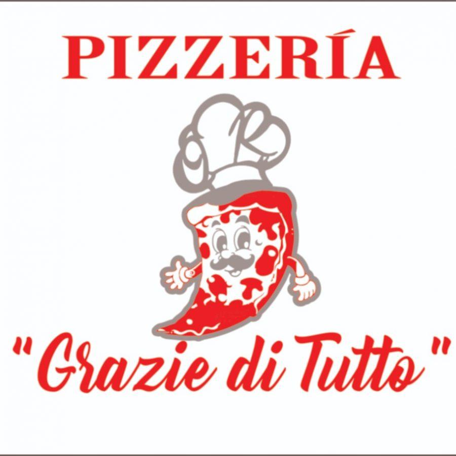 """PIZZERIA """"GRAZIE DI TUTTO"""""""